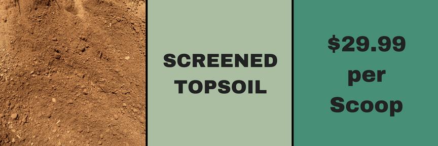 Bulk Topsoil