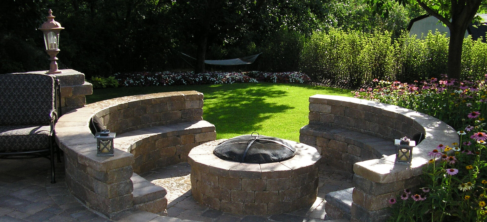 hardscapes by willow ridge garden center