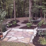 Woodland Garden Landscaping
