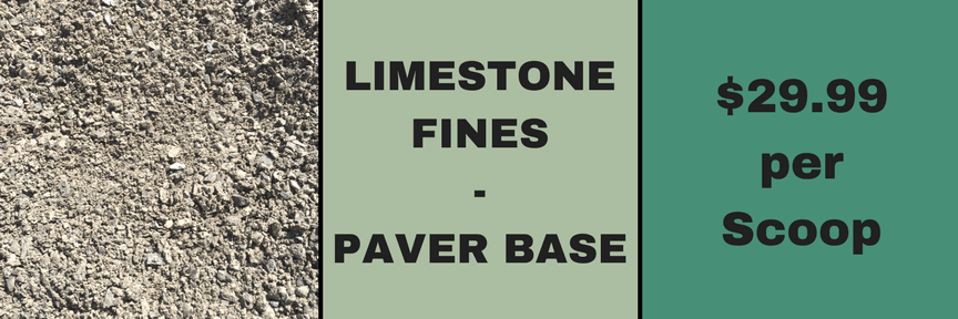 Limestone Fines
