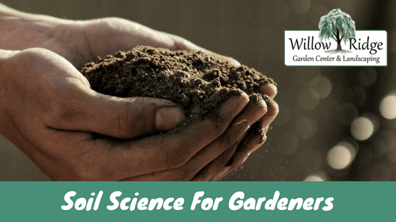 soil science for gardeners