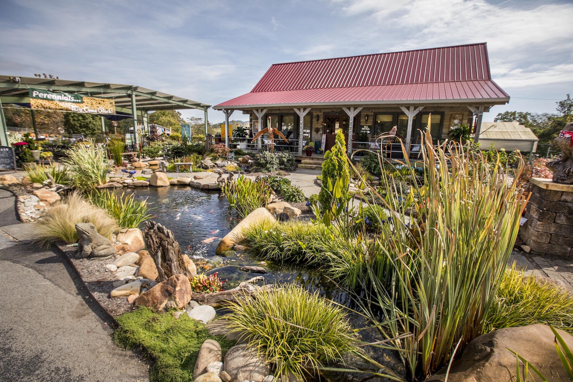 Garden Center & Landscaping Knoxville TN Jobs