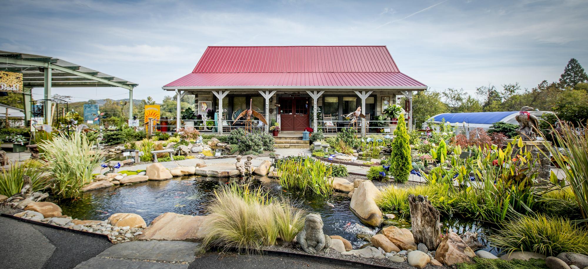 Oak Ridge Garden Center